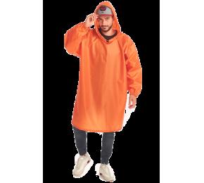 Дождевик-плащ «Артик» оранжевый