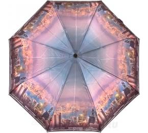 Женский зонт Три слона 884-27